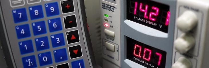 Ověřování tachografů