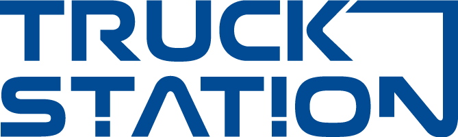 Karex_TruckStation_logo_modre