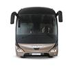 Export a servis autobusů značky IVECO BUS